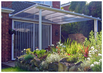 The Homestyle Multi Purpose Canopy