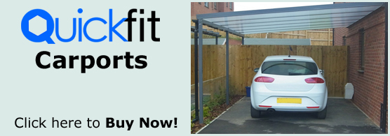 Homestyle Carports