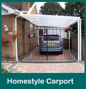 Homestyle Carport