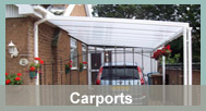 Carports are a great way of providing shelter for your car, motorcycle or caravan, and they are simpler to construct, more cost effective and less space-consuming than a garage.
